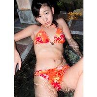 あぶないBody Profile 大木麻里奈 デジタル写真集Vol.03