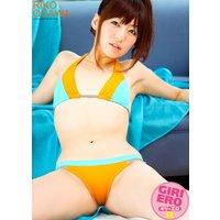 ギリエロ EX 『貴方が欲しいの』 小川理子デジタル写真集Vol.02