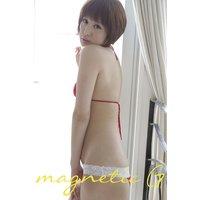 magnetic G カブトムシゆかり vol.2