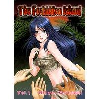 The Forbidden Island (墮獄島2〜男4人で私をもっと汚して〜)[英語版]