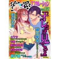 蜜愛エスカレーション vol.12【電子限定書き下ろし】