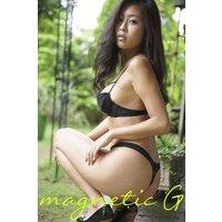 magnetic G 十枝梨菜『bitter sweet』