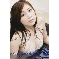 magnetic G 辰巳奈都子『熟したカラダ♪』