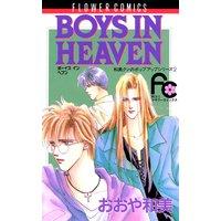 BOYS IN HEAVEN