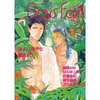 BOYS FAN vol.04 sideL
