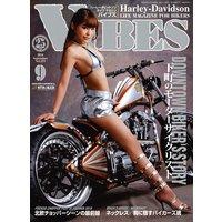 VIBES【バイブズ】2016年09月号