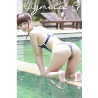 magnetic G 浜田翔子 complete3
