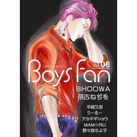 BOYS FAN vol.08 sideL
