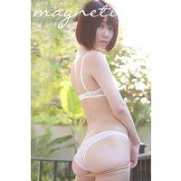 magnetic G 平口みゆき『kiss』