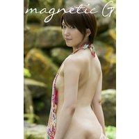 magnetic G 浅倉結希 complete3