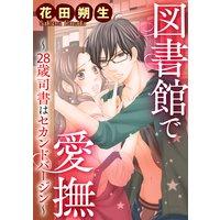 図書館で愛撫〜28歳司書はセカンドバージン〜(分冊版)
