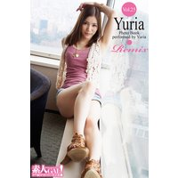 素人GAL!ガチ撮りPHOTOBOOK Vol.25 Yuria Remix