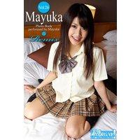 素人GAL!ガチ撮りPHOTOBOOK Vol.26 Mayuka Remix
