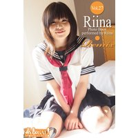 素人GAL!ガチ撮りPHOTOBOOK Vol.27 Riina Remix