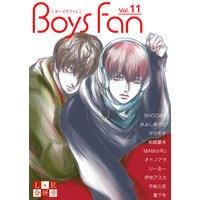 BOYS FAN vol.11