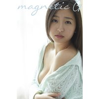magnetic G 村上友梨 complete2