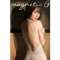 magnetic G 五十嵐令子『feel』