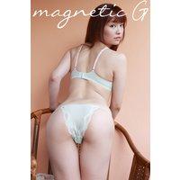 magnetic G 藤本結衣『タッチ!Vo.2』
