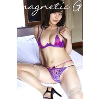 magnetic G 唐沢りん complete3