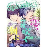 Splush vol.13 青春系ボーイズラブマガジン