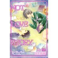 NOT LOVE STORY