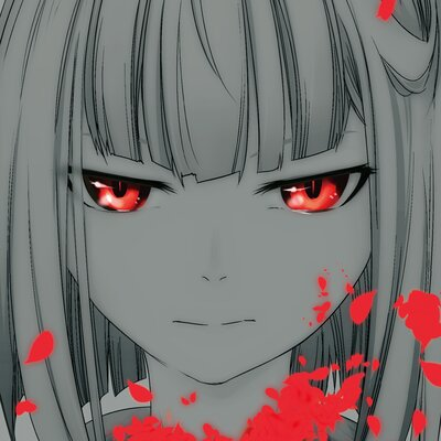 【タテコミ】リィンカーネーションの花弁