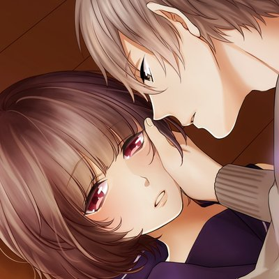 【タテコミ】臆病な2人の初キスは苦い。