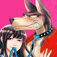 【タテコミ】お嬢と七匹の犬
