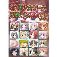 パソコン美少女ゲーム攻略スペシャル55 Vol.2