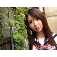 現役女子高生グラビア 末永佳子 15歳 写真集 Vol.13