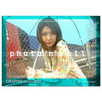 photo'n'roll 近藤和美 Vol.1