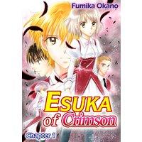 ESUKA of Crimson Chapter1