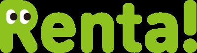 Renta!のロゴ画像