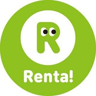 Renta!Facebookアカウントのアイコン