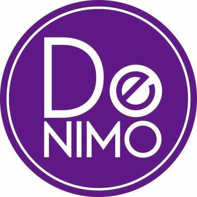DeNIMOレーベル公式アカウントのアイコン