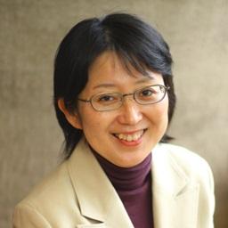 著者の写真