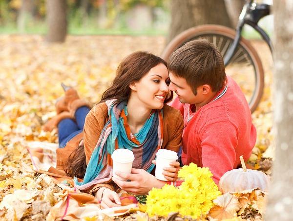 紅葉狩りに食べ歩き!秋デートを楽しむならこの場所がおすすめ