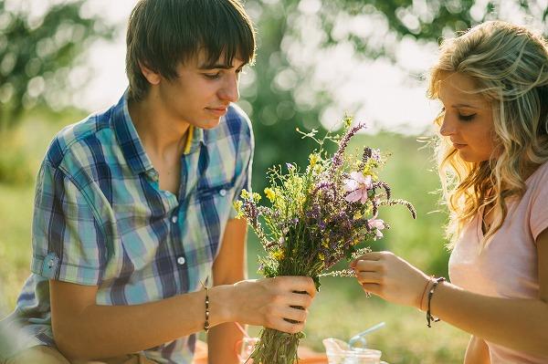 人を好きになるってどういうこと?なぜ人は恋愛をするの?