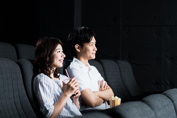 初デートや付き合う前という人も要チェック!映画デートを成功させるためのポイント