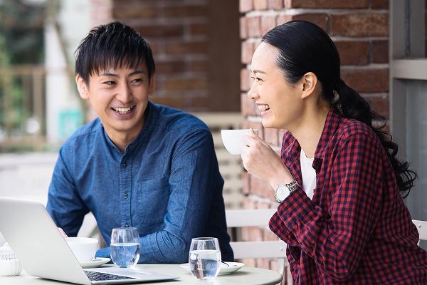 合コン・婚活で初対面の人と会話をするときのコツ