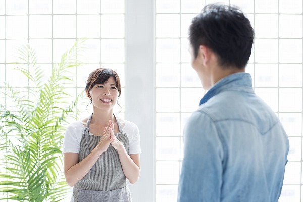 恋愛の新しい形!仮氏を求める女子の心理とその効用