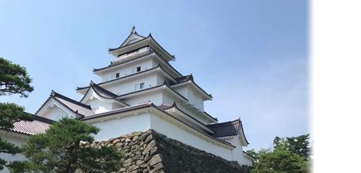 一度は行きたい日本の名城
