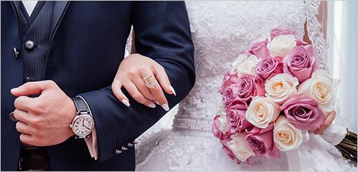 あなたは結婚したい? したくない?