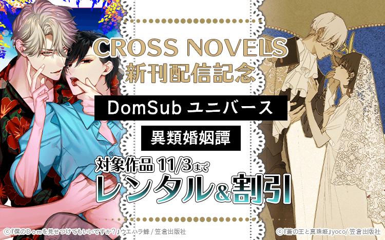 DomSubユニバース&異類婚姻譚