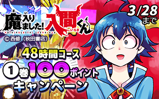 48時間100円キャンペーン