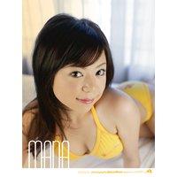 manaデジタル写真集