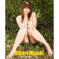 ギリエロ Vol.11 『Natural』 聖月ひかり デジタル写真集01