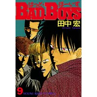 BAD BOYS 9