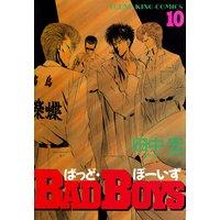 BAD BOYS 10
