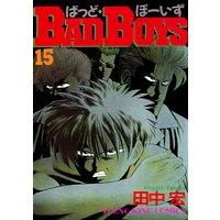 BAD BOYS 15